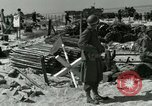 Image of Invasion of Normandy Normandy France, 1944, second 57 stock footage video 65675020943