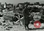 Image of Invasion of Normandy Normandy France, 1944, second 59 stock footage video 65675020943