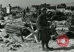 Image of Invasion of Normandy Normandy France, 1944, second 60 stock footage video 65675020943