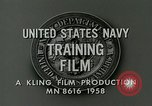 Image of T2V-1 United States USA, 1958, second 13 stock footage video 65675020946