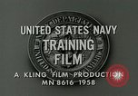 Image of T2V-1 United States USA, 1958, second 16 stock footage video 65675020946