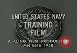Image of T2V-1 United States USA, 1958, second 18 stock footage video 65675020946