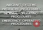Image of T2V-1 United States USA, 1958, second 44 stock footage video 65675020946