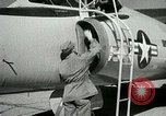 Image of F-102A United States USA, 1960, second 5 stock footage video 65675020951