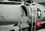 Image of F-102A United States USA, 1960, second 10 stock footage video 65675020951