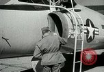 Image of F-102A United States USA, 1960, second 13 stock footage video 65675020951