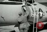 Image of F-102A United States USA, 1960, second 14 stock footage video 65675020951