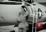 Image of F-102A United States USA, 1960, second 16 stock footage video 65675020951