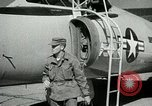 Image of F-102A United States USA, 1960, second 18 stock footage video 65675020951