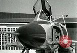 Image of F-102A United States USA, 1960, second 21 stock footage video 65675020951