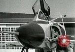 Image of F-102A United States USA, 1960, second 22 stock footage video 65675020951
