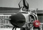 Image of F-102A United States USA, 1960, second 23 stock footage video 65675020951