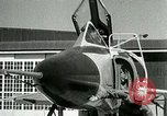 Image of F-102A United States USA, 1960, second 24 stock footage video 65675020951