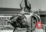 Image of F-102A United States USA, 1960, second 29 stock footage video 65675020951
