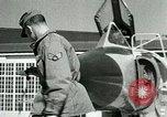 Image of F-102A United States USA, 1960, second 31 stock footage video 65675020951
