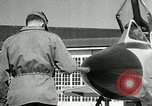 Image of F-102A United States USA, 1960, second 32 stock footage video 65675020951
