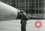 Image of F-102A United States USA, 1960, second 52 stock footage video 65675020951