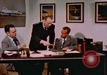 Image of Falcon missile United States USA, 1956, second 45 stock footage video 65675020953