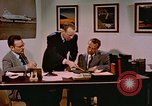 Image of Falcon missile United States USA, 1956, second 46 stock footage video 65675020953