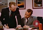 Image of Falcon missile United States USA, 1956, second 49 stock footage video 65675020953