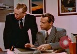 Image of Falcon missile United States USA, 1956, second 52 stock footage video 65675020953