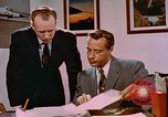 Image of Falcon missile United States USA, 1956, second 53 stock footage video 65675020953