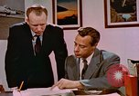Image of Falcon missile United States USA, 1956, second 54 stock footage video 65675020953