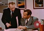 Image of Falcon missile United States USA, 1956, second 55 stock footage video 65675020953
