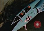 Image of F-106B Tandem Trainer Fort Worth Texas USA, 1956, second 24 stock footage video 65675020954