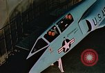 Image of F-106B Tandem Trainer Fort Worth Texas USA, 1956, second 26 stock footage video 65675020954
