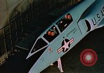 Image of F-106B Tandem Trainer Fort Worth Texas USA, 1956, second 27 stock footage video 65675020954