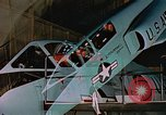 Image of F-106B Tandem Trainer Fort Worth Texas USA, 1956, second 29 stock footage video 65675020954