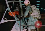 Image of F-106B Tandem Trainer Fort Worth Texas USA, 1956, second 40 stock footage video 65675020954