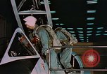 Image of F-106B Tandem Trainer Fort Worth Texas USA, 1956, second 42 stock footage video 65675020954