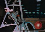 Image of F-106B Tandem Trainer Fort Worth Texas USA, 1956, second 45 stock footage video 65675020954