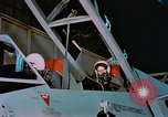Image of F-106B Tandem Trainer Fort Worth Texas USA, 1956, second 53 stock footage video 65675020954
