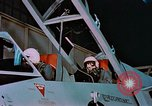 Image of F-106B Tandem Trainer Fort Worth Texas USA, 1956, second 55 stock footage video 65675020954