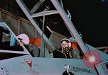 Image of F-106B Tandem Trainer Fort Worth Texas USA, 1956, second 56 stock footage video 65675020954