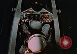 Image of F-106B Tandem Trainer Fort Worth Texas USA, 1956, second 57 stock footage video 65675020954