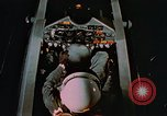 Image of F-106B Tandem Trainer Fort Worth Texas USA, 1956, second 58 stock footage video 65675020954