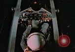 Image of F-106B Tandem Trainer Fort Worth Texas USA, 1956, second 59 stock footage video 65675020954
