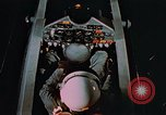 Image of F-106B Tandem Trainer Fort Worth Texas USA, 1956, second 60 stock footage video 65675020954