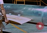 Image of F-102A Edwards Air Force Base California USA, 1956, second 30 stock footage video 65675020955