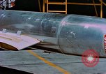 Image of F-102A Edwards Air Force Base California USA, 1956, second 31 stock footage video 65675020955