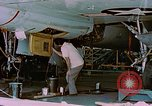 Image of F-102A Edwards Air Force Base California USA, 1956, second 40 stock footage video 65675020955