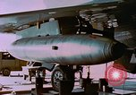 Image of F-102A Edwards Air Force Base California USA, 1956, second 45 stock footage video 65675020955