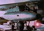 Image of F-102A Edwards Air Force Base California USA, 1956, second 46 stock footage video 65675020955
