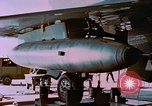 Image of F-102A Edwards Air Force Base California USA, 1956, second 47 stock footage video 65675020955