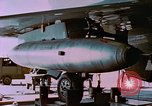 Image of F-102A Edwards Air Force Base California USA, 1956, second 49 stock footage video 65675020955