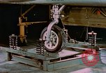 Image of F-102A Edwards Air Force Base California USA, 1956, second 51 stock footage video 65675020955